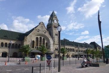 La gare de Metz élue plus belle de France ? A vous de voter pour la finale !
