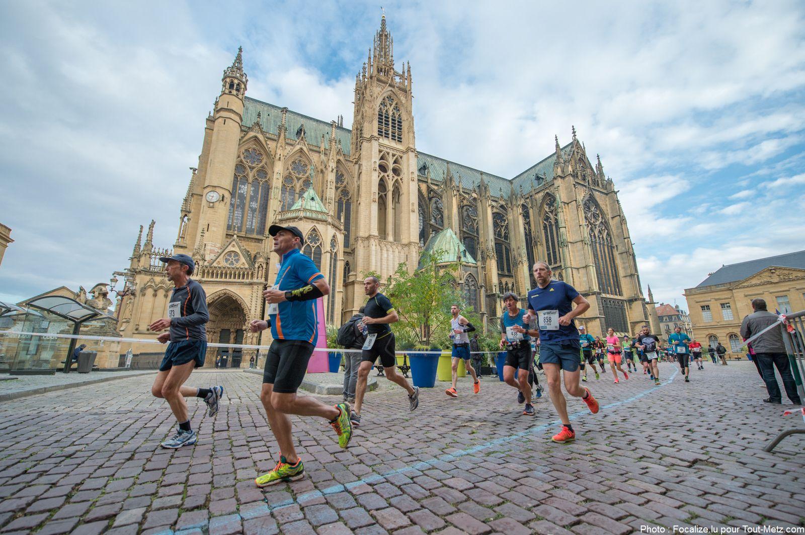 Photo of Marathon Metz Mirabelle 2016 : photo reportage