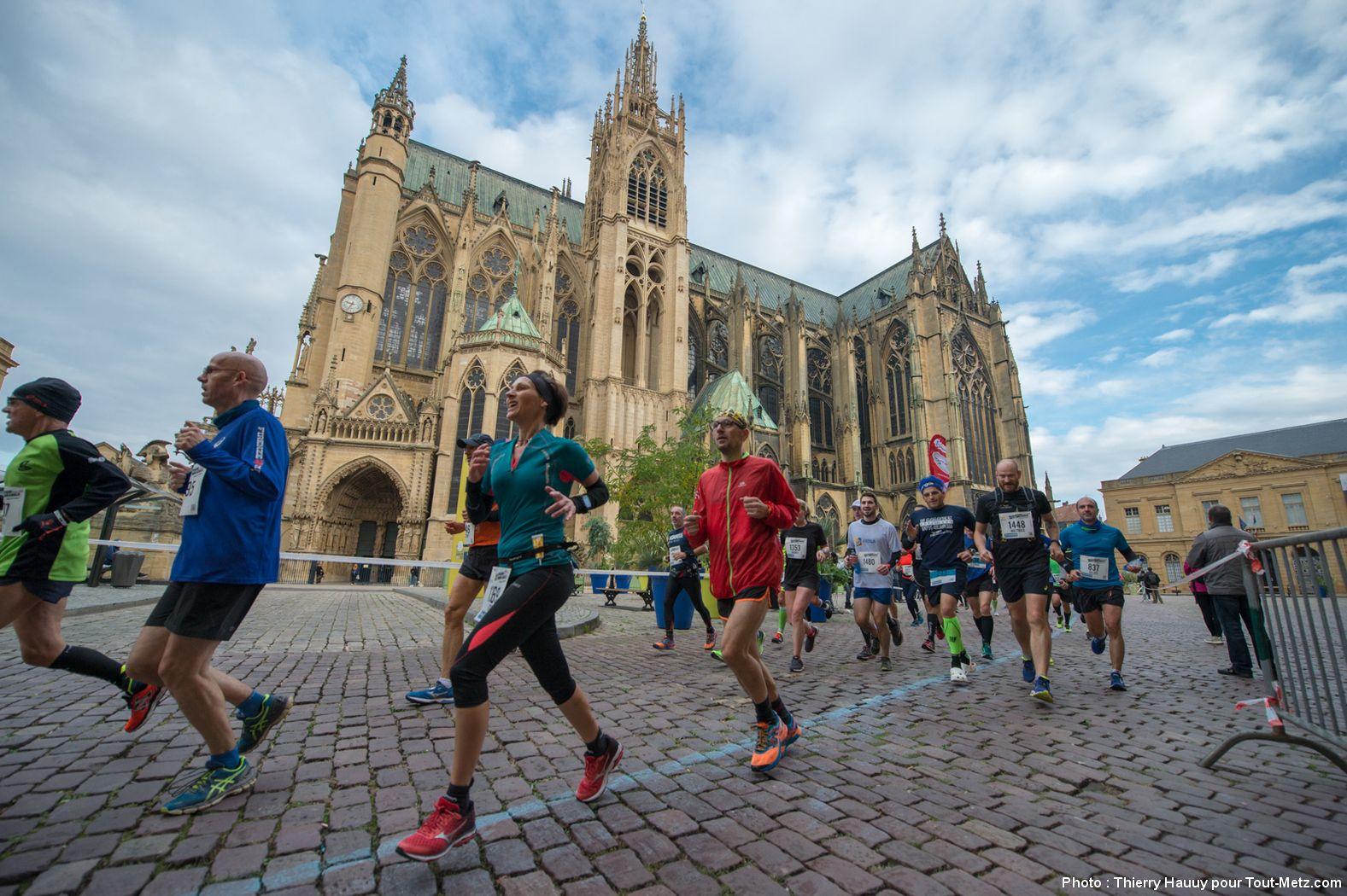 Photo of Le Marathon Metz Mirabelle lance un appel à bénévoles