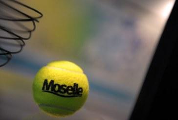 Metz : le Moselle Open ne déménage plus (mis à jour)