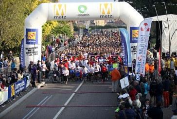 Marathon Metz Mirabelle 2016 : une épreuve qui intègre le digital à tous les niveaux