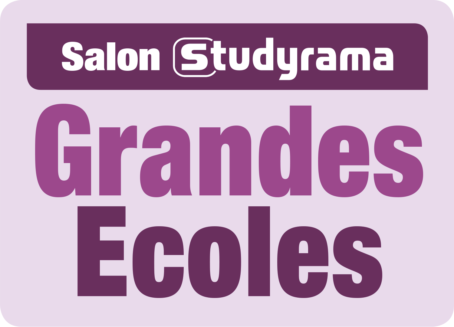 Photo of Trouver sa formation pendant le salon des Grandes Ecoles Studyrama le 15 octobre