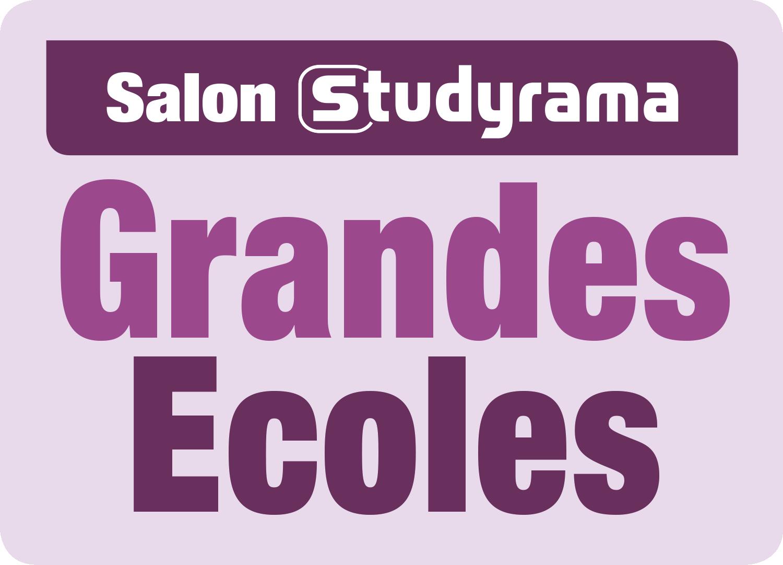 Trouver sa formation pendant le salon des Grandes Ecoles Studyrama le 15 octobre