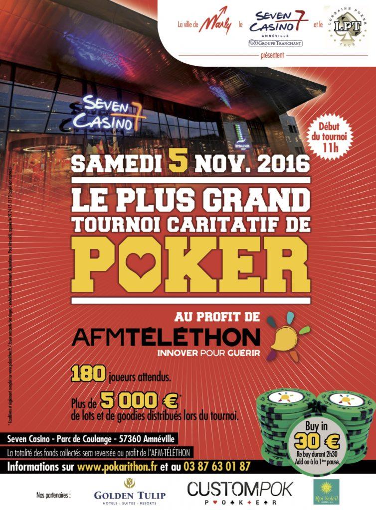 Calendrier tournoi poker casino toulouse real money free slots