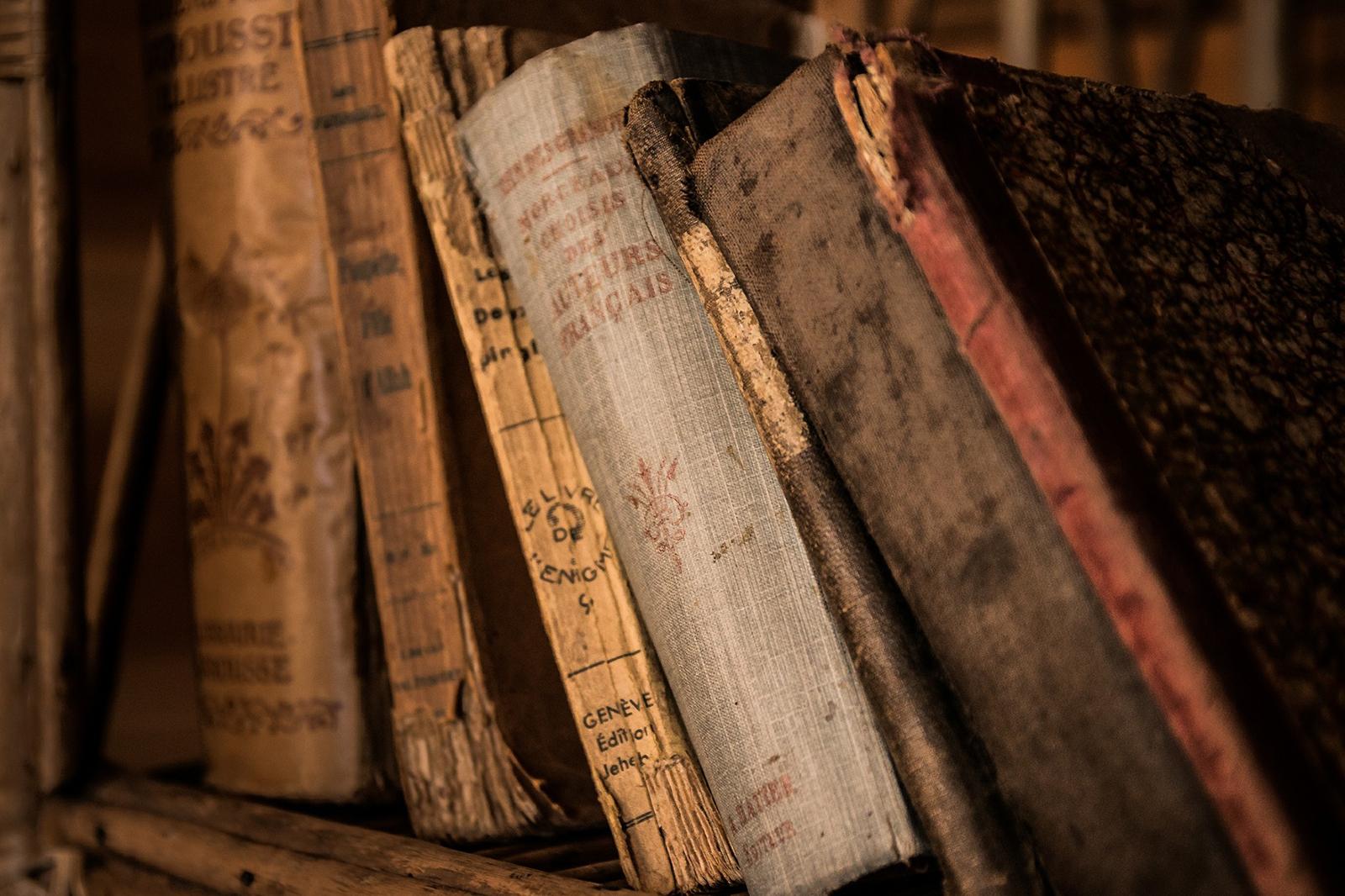 Les Archives Départementales de Saint Julien les Metz ouvrent leurs portes ce week-end