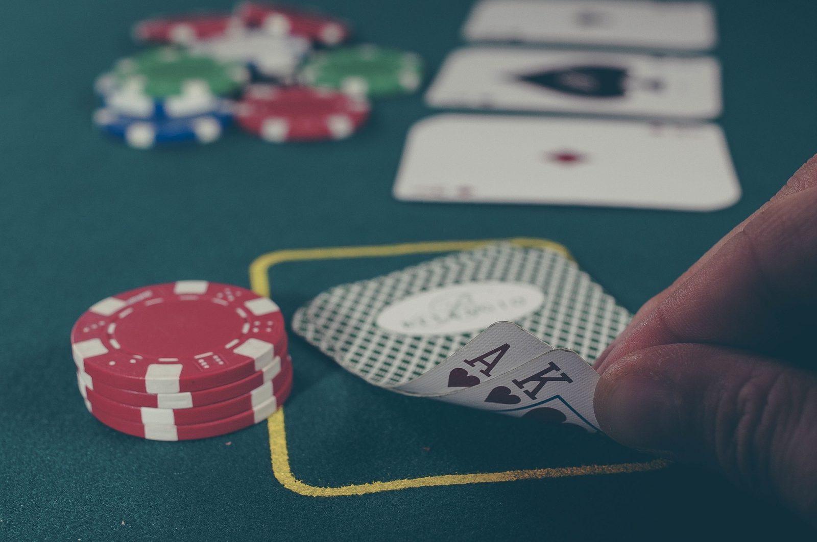 Les 120 meilleurs joueurs de poker de la région en tournoi à Metz
