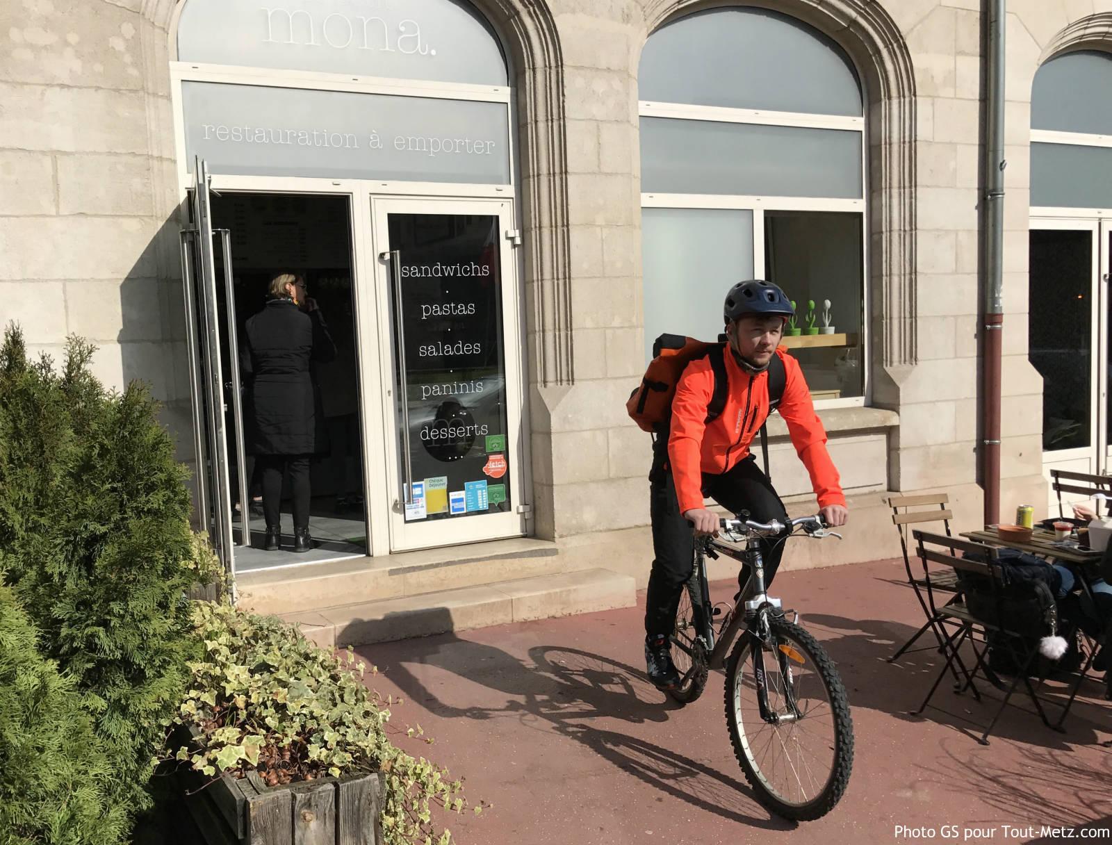 Photo of Metz : Fetch, la start-up de livraison à domicile, c'est terminé