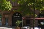 Metz : le cinéma X Le Royal change de peau