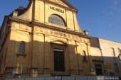 La Chapelle des Petits Carmes de Metz devient l'entrée du Musée de la Cour d'Or