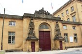 Saisie d'héroïne à Metz : 2 jeunes hommes jugés