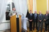 Voeux de la Défense : l'analyse du gouverneur militaire de Metz face au terrorisme et à Daesh
