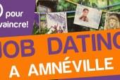 Job dating à Amnéville : 5 minutes pour convaincre et décrocher un emploi