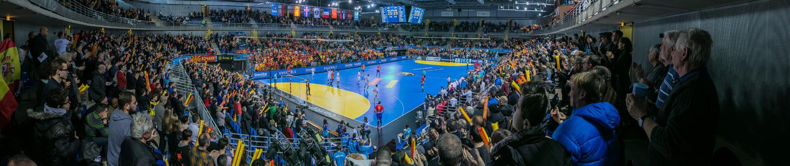 Photo of Mondial de handball 2017 à Metz : retour en images sur une semaine phénoménale