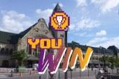 La gare de Metz élue plus belle gare de France