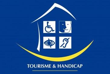 Label Tourisme & Handicap à Thionville : l'Office de tourisme s'engage