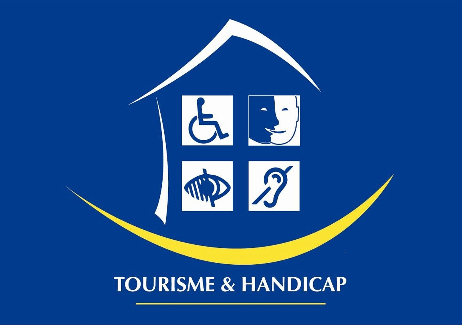 Photo de Label Tourisme & Handicap à Thionville : l'Office de tourisme s'engage