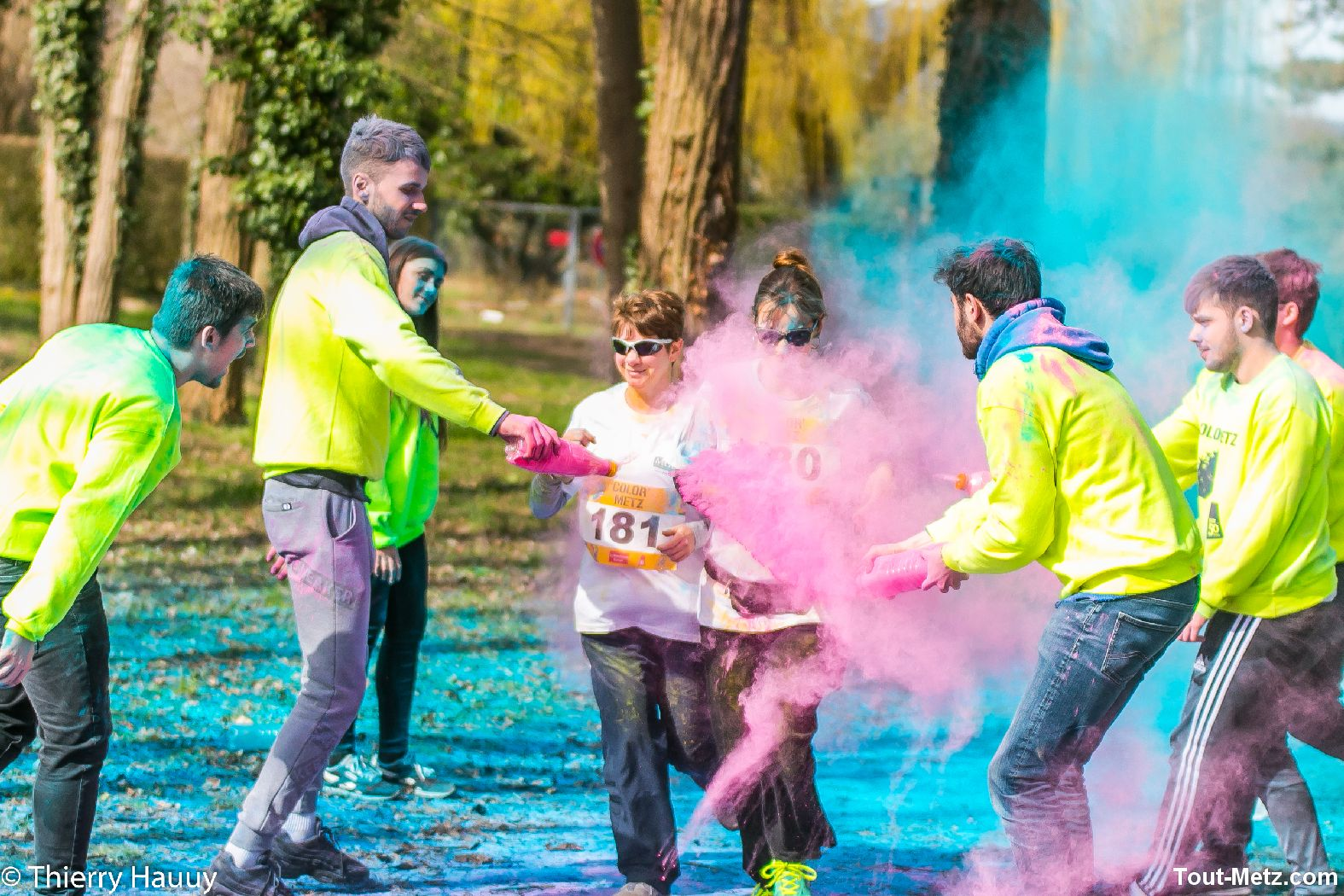 Photo of Color Metz 2017 : retour en images