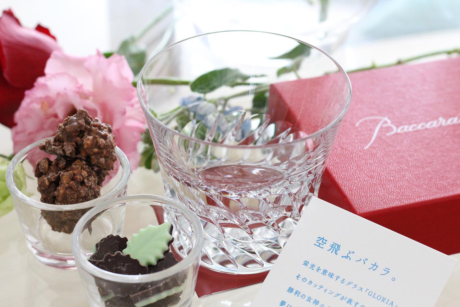 La cristallerie Baccarat rachetée par une société chinoise