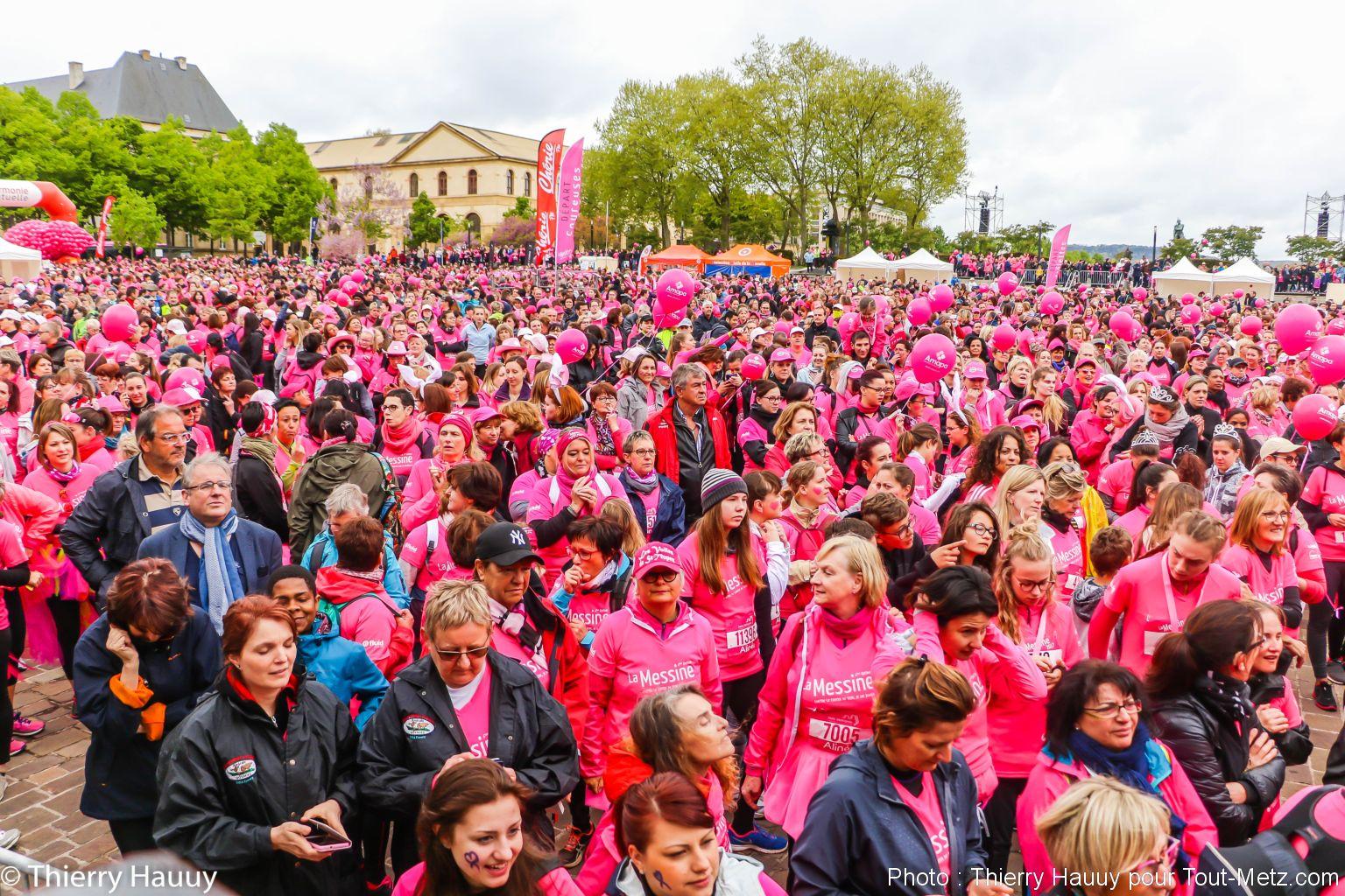 Photo of Course La Messine 2017 : les photos