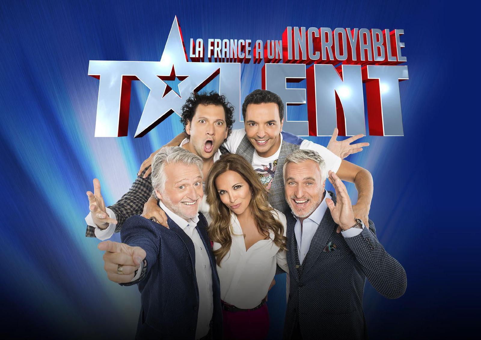 Casting pour l'émission «La France a un Incroyable Talent» à Metz