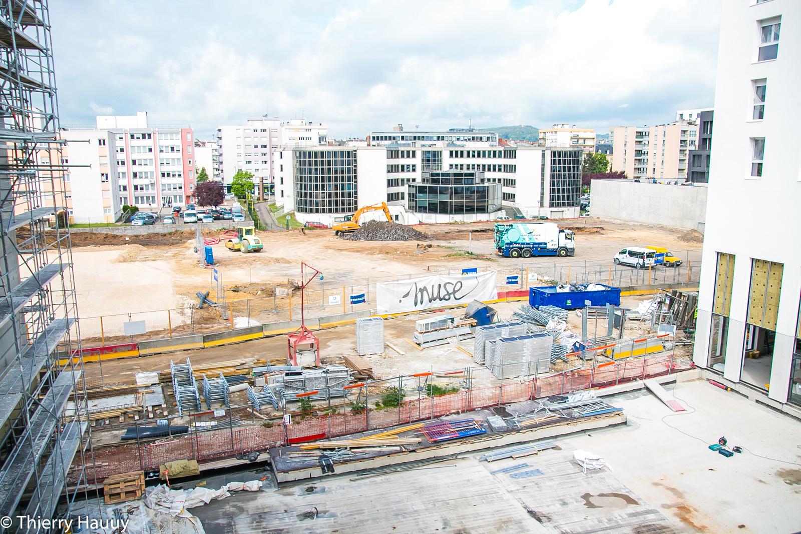 Forum emploi à Montigny-lès-Metz : le BTP recrute et forme