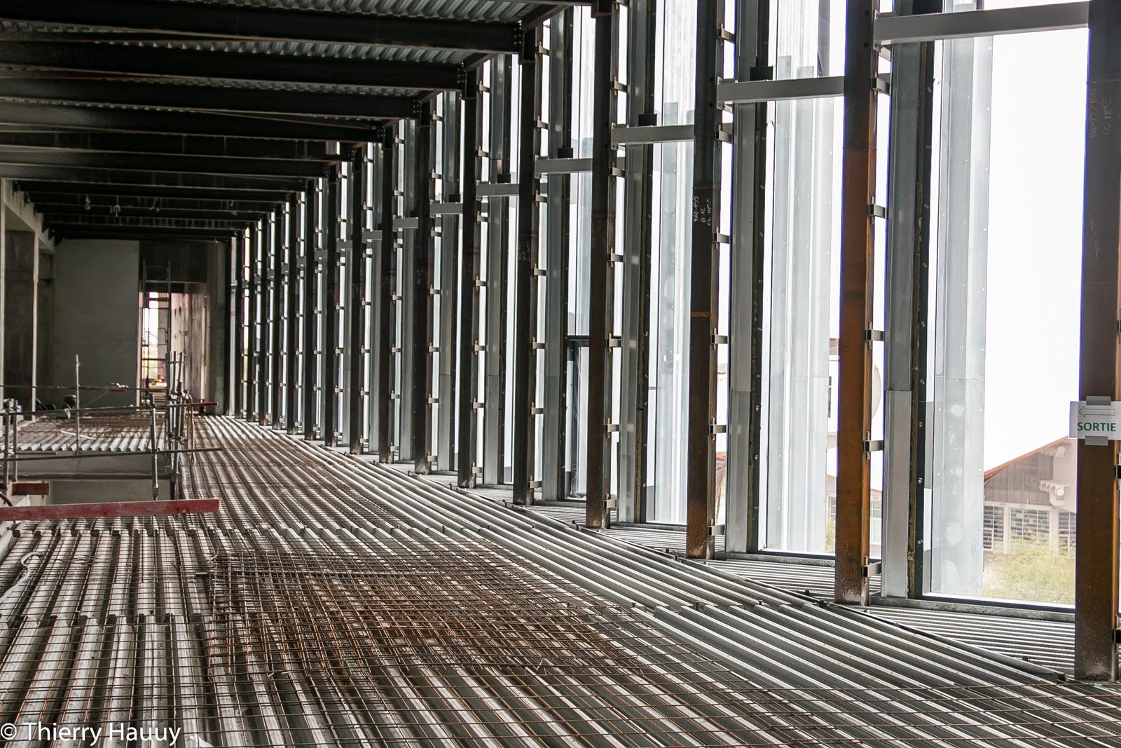 Photo of Visite guidée à Metz : découvrez le chantier du Centre des Congrès