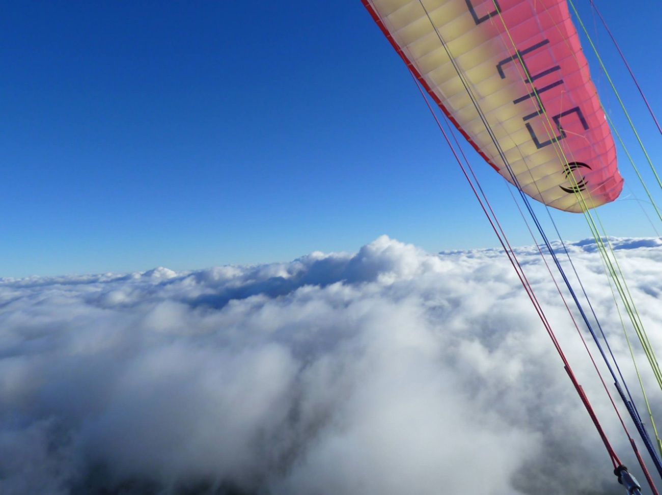 Julien Barbier, jeune Lorrain, bat un record du monde d'altitude