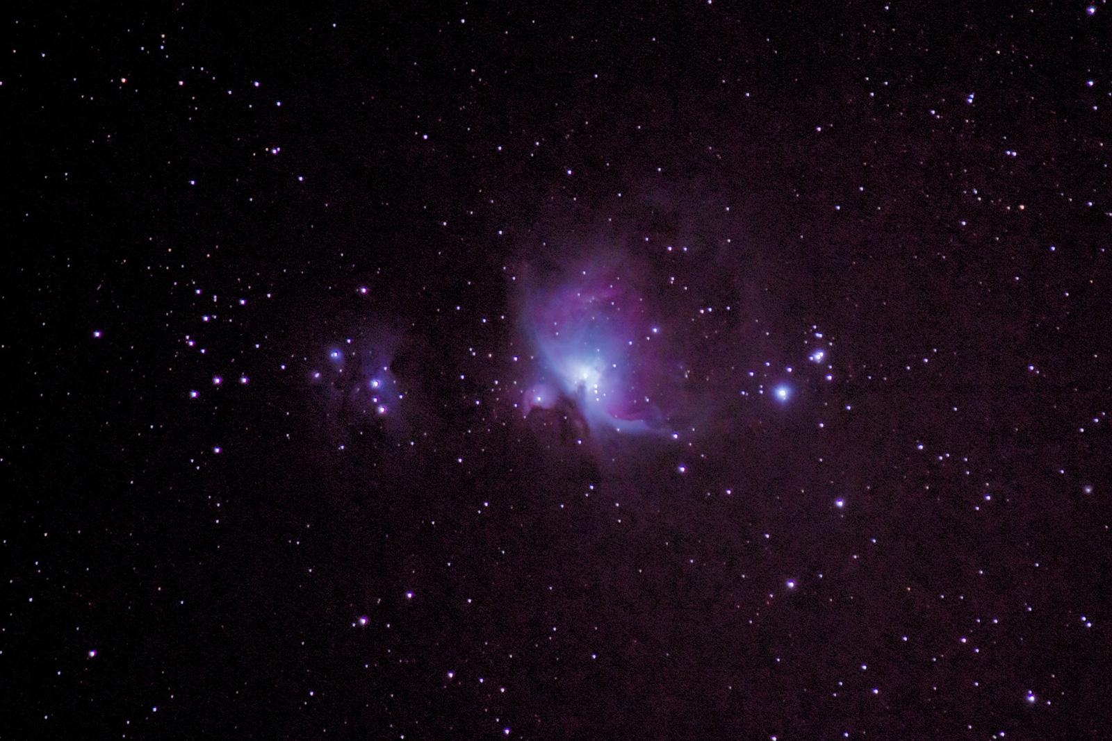 Nuit des étoiles en Moselle : la voie lactée n'aura plus aucun secret pour vous