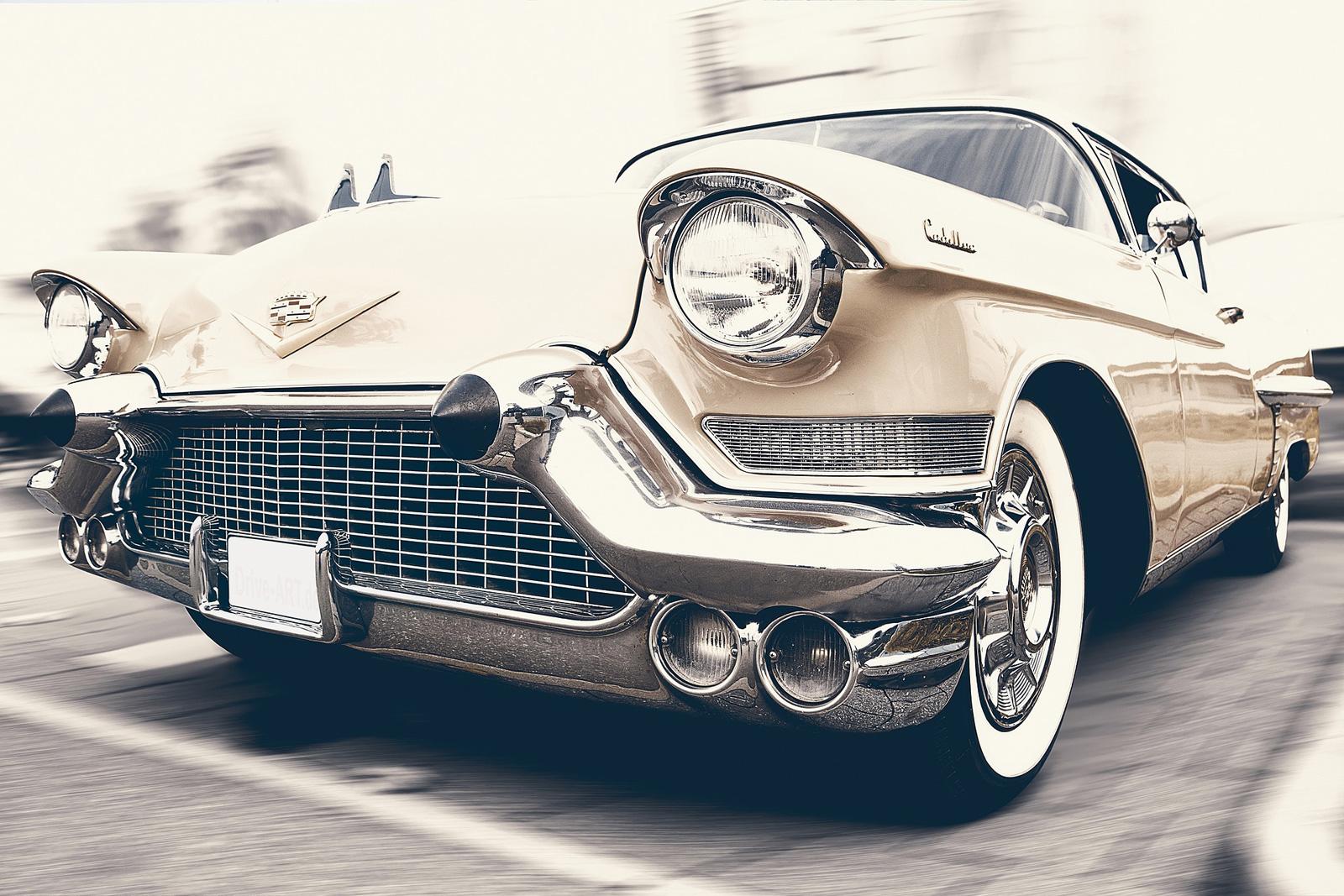Rêve Américain à Hagondange : les voitures de prestige s'exposent