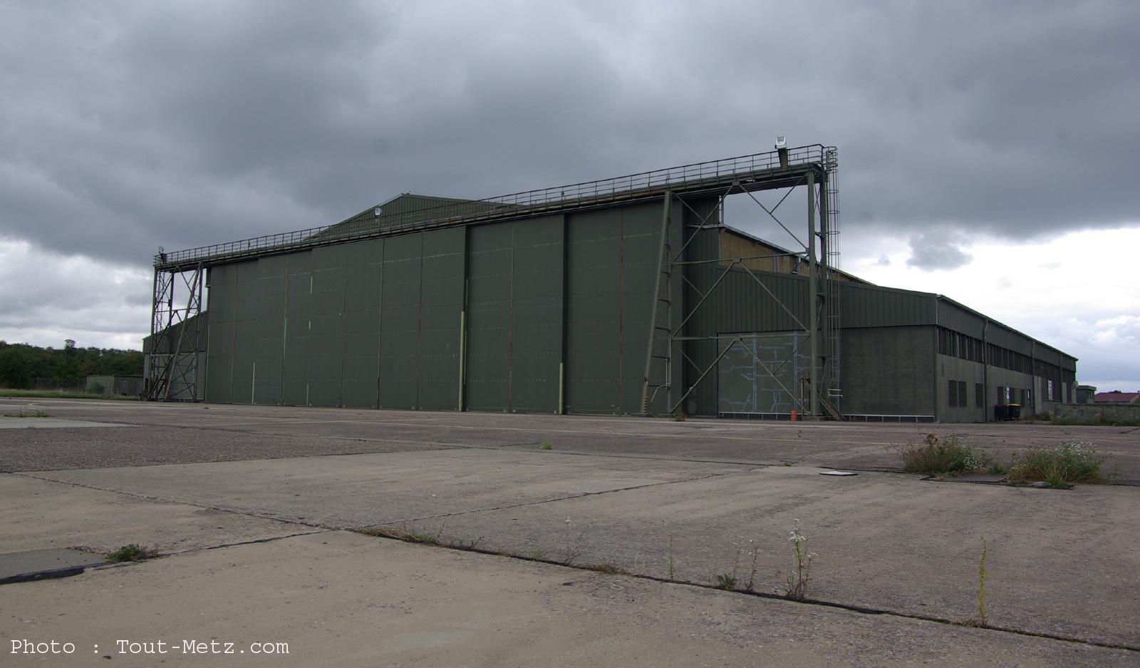 Un centre d'entraînement pour le FC Metz devrait s'implanter sur le Plateau de Frescaty