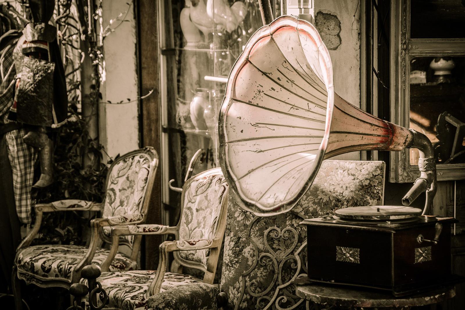 Photo de Metz : les Puces Vintage annulées