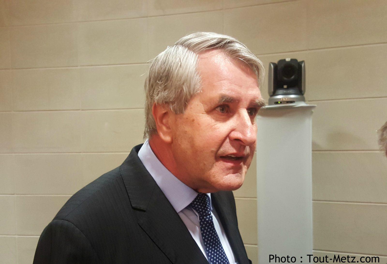 Démission du président de région, «Alsaxit»… nouveaux défis politiques pour le Grand Est