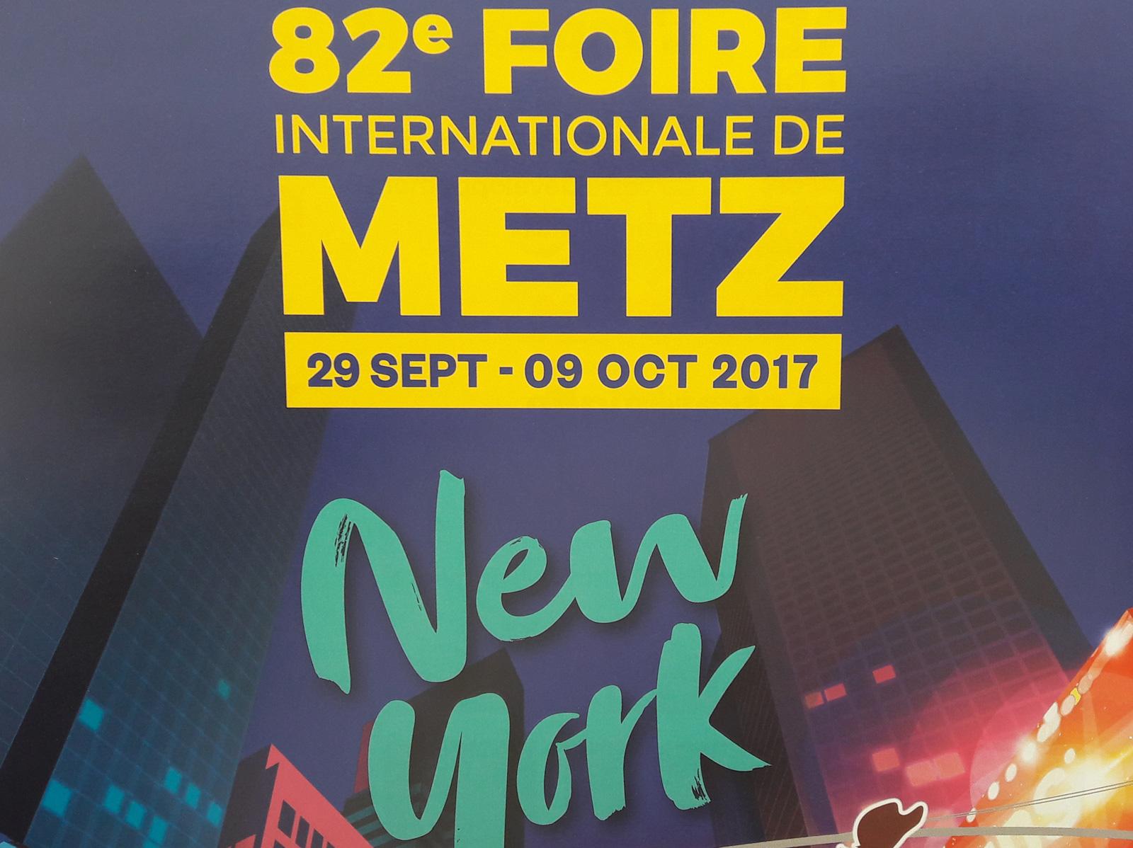 Photo of Cette semaine, la Foire Internationale de Metz propose 2 nocturnes