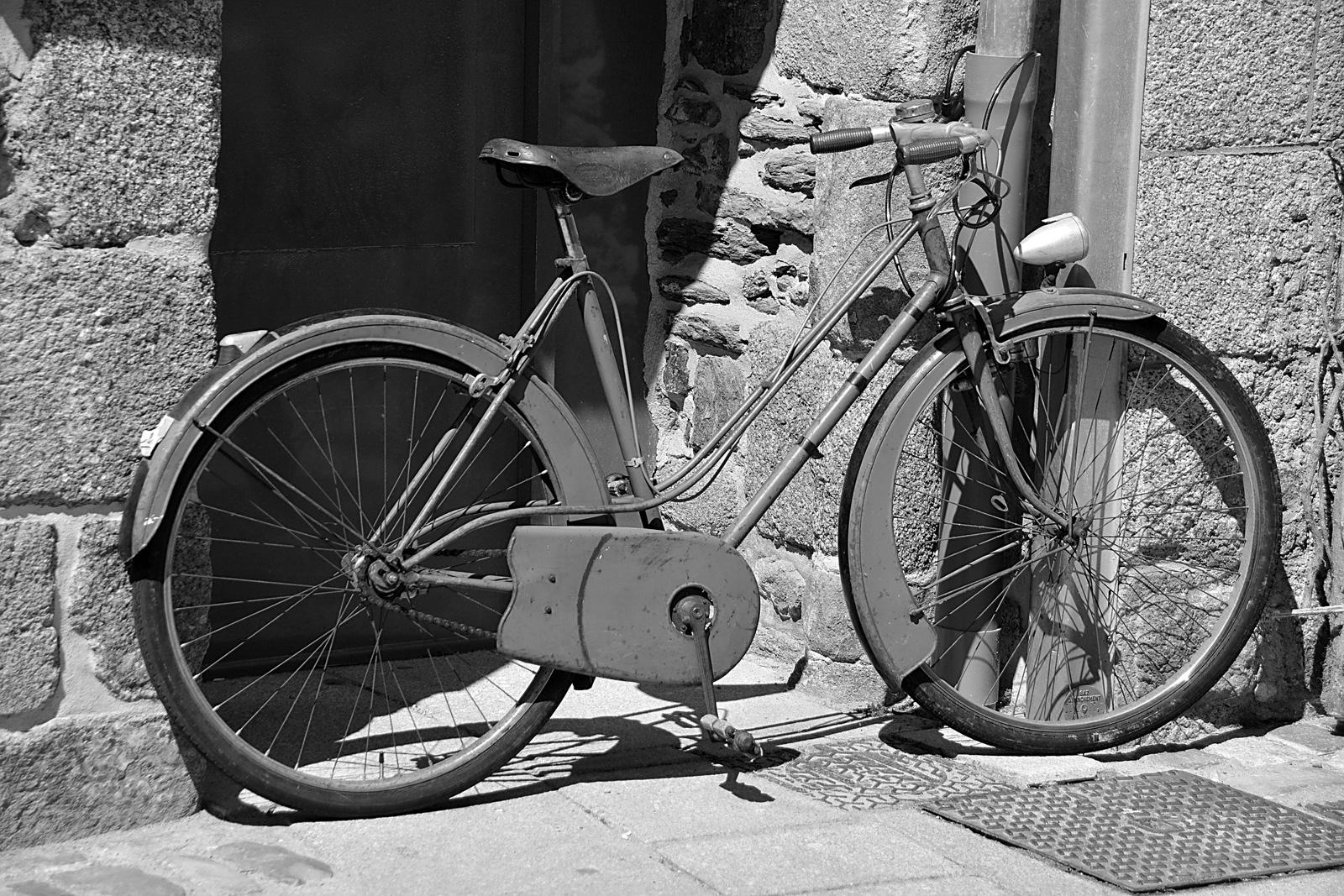 Montigny-lès-Metz : réparer ou acheter un vélo d'occasion à l'association Prenons le guidon