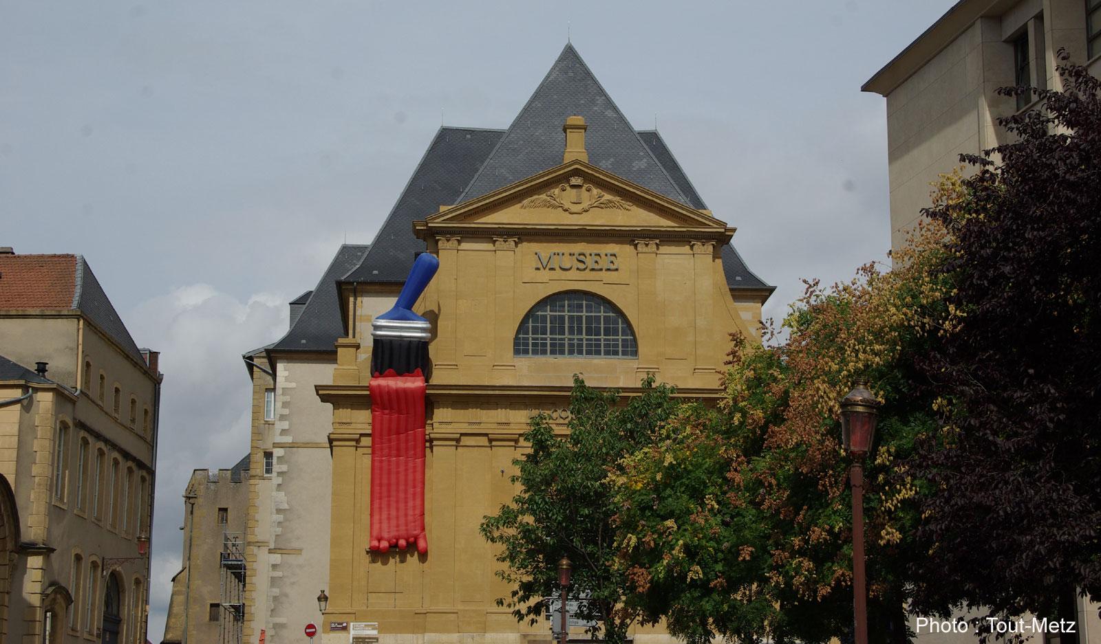 Vacances de février à Metz : le programme des 4/12 ans au musée de La Cour d'Or