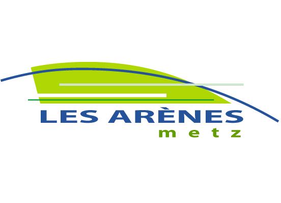 Arènes de Metz