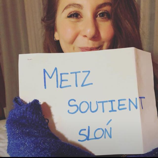 Photo of Slon : une clouangeoise en finale de l'émission Nouvelle Star