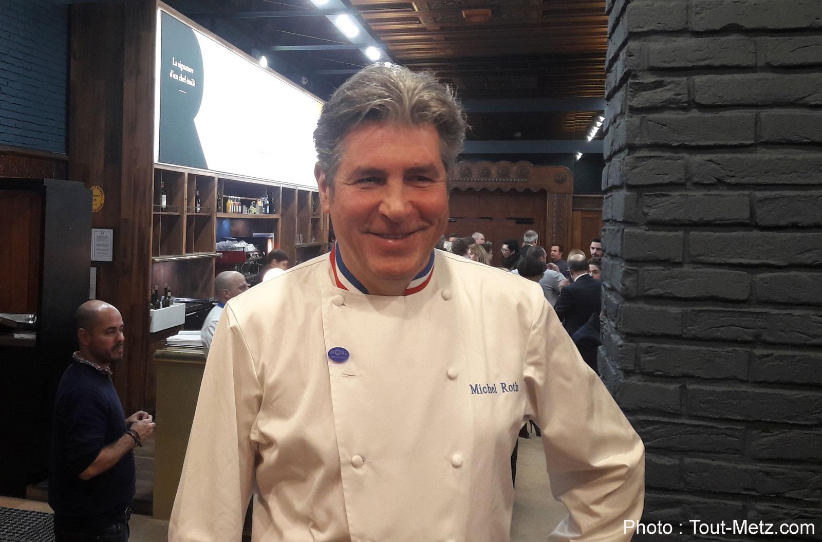 Photo of Concours Cristal Michel Roth : la grande cuisine s'invite à Metz