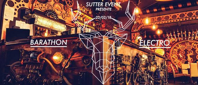 Un Barathon électro à Metz ce jeudi