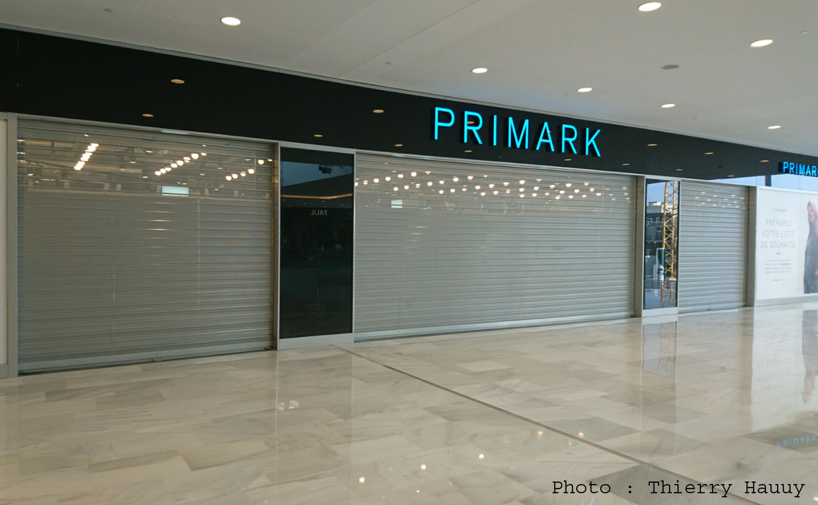 Photo of Primark à Metz : l'heure d'ouverture au public a été communiquée