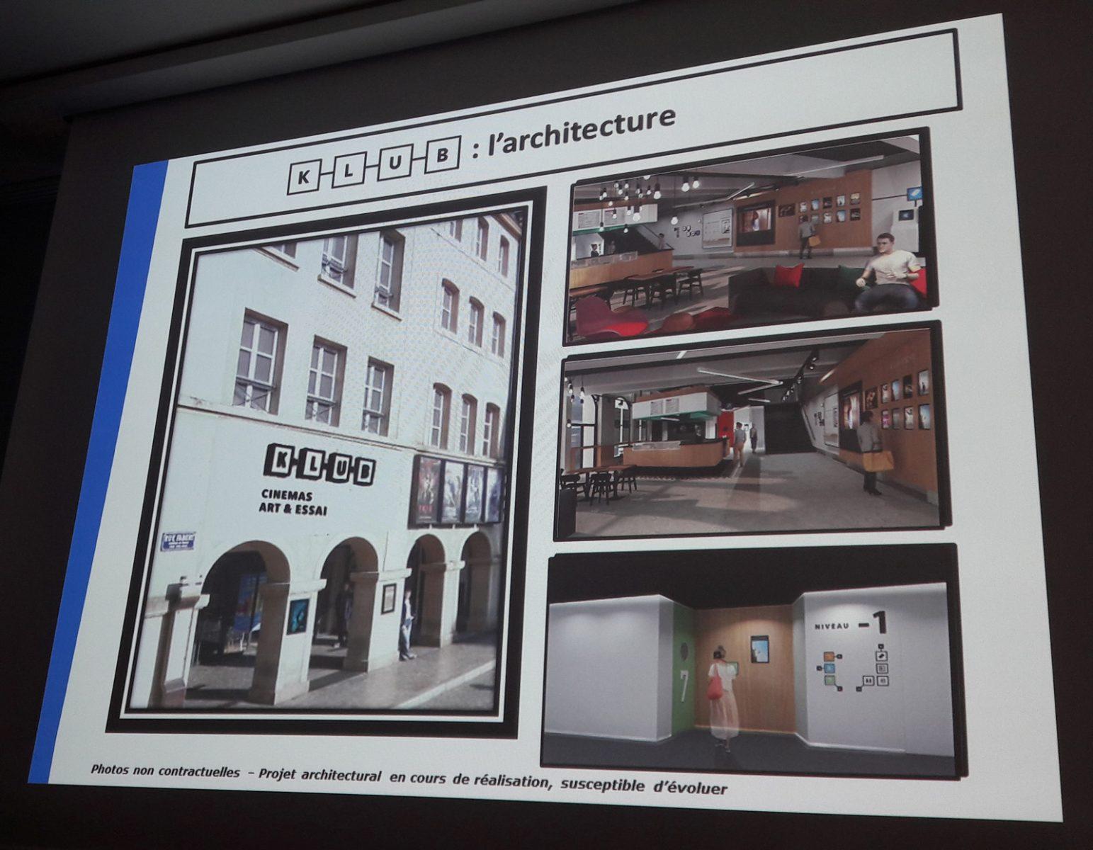 Photo of Cinéma Palace à Metz : nouveau nom, nouveaux tarifs…