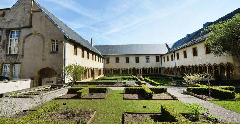 Photo of Rénovation du Cloître des Récollets à Metz : un appel aux dons est lancé