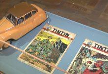 """Photo of """"Les 70 ans du Journal Tintin"""" : la nouvelle exposition du Château de Malbrouck"""