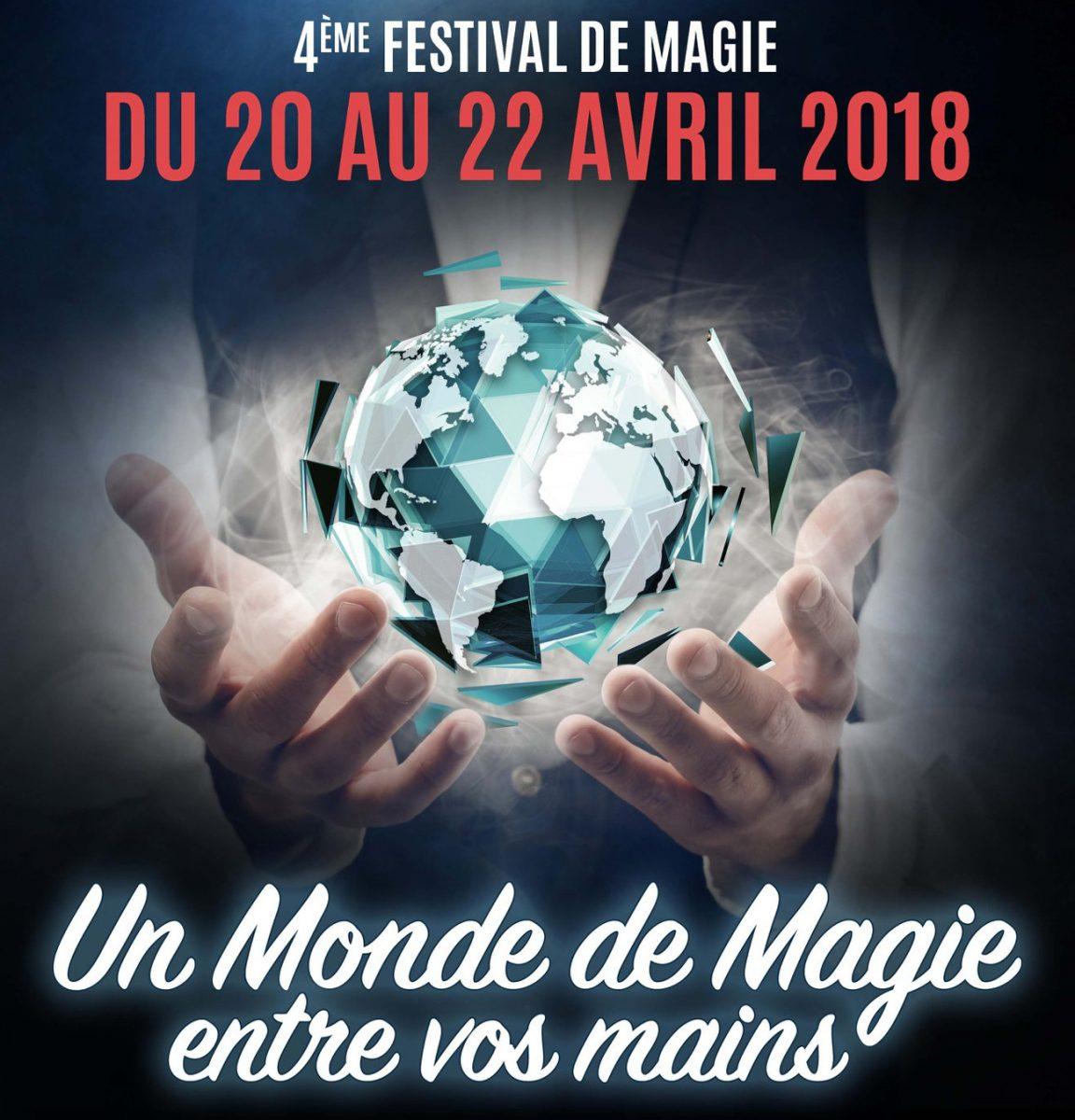 Photo of Festival de magie : Amnéville réunit 7 champions du monde