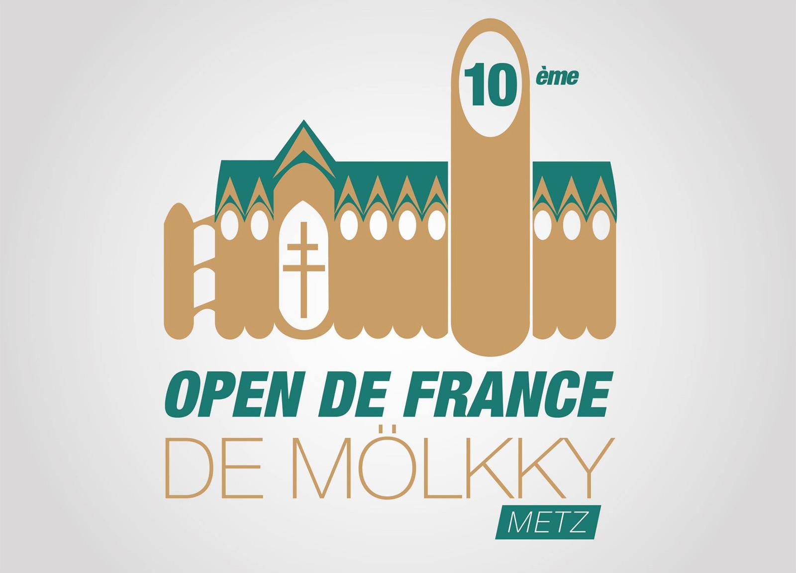 La 10ème édition de l'Open de France de Mölkky à Metz : inscriptions ouvertes