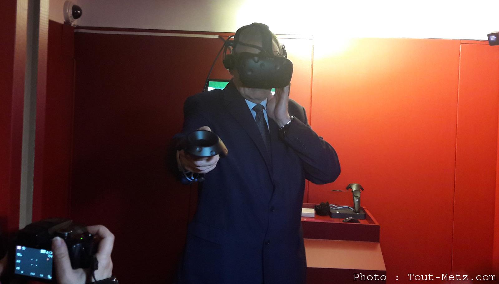 Photo of Réalité virtuelle à 360° : l'art comme vous ne l'avez jamais vu au Musée Georges de La Tour