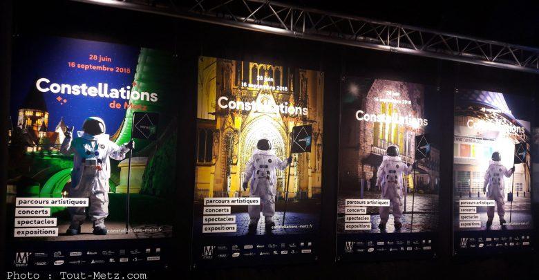 Photo of Constellations 2018 à Metz : les grands rendez-vous à ne pas manquer