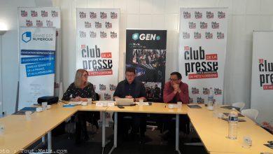 Photo de #GEN 2018 à Metz : l'événement business et numérique du Grand Est voit plus grand