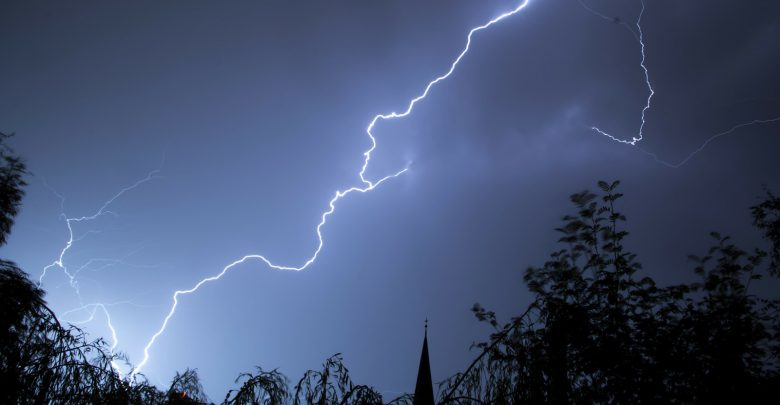Photo of Moselle : vigilance jaune aux orages