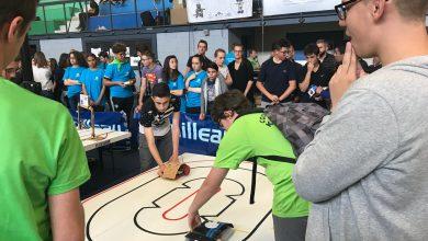 Photo of Technobot : le concours de robots qui donne envie d'un métier et trace une voie scolaire